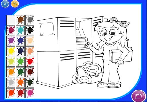 Coloring Games 7.2.0 screenshots 3