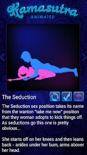 Kamasutra Sex Positions BONUS+ - screenshot thumbnail