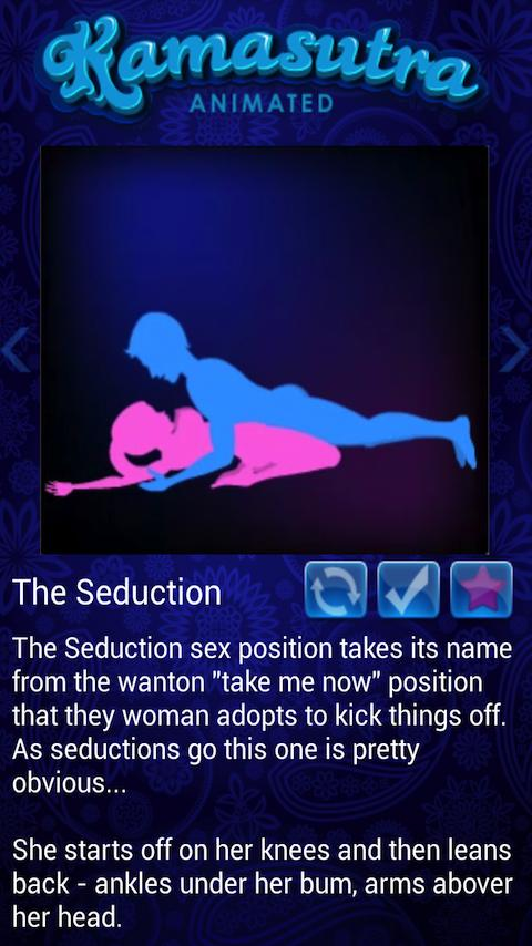 Kamasutra Sex Positions BONUS+ - screenshot