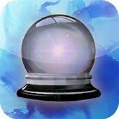 Ask The Crystal Ball (Oracle)