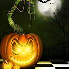 Halloween Jigsaw Puzzle icon