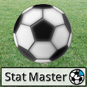 Soccer Stat Master icon