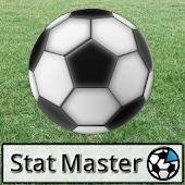 Soccer Stat Master