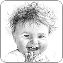 Picture Sketch icon