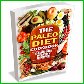 The Paleo Diet Recipe Cookbook