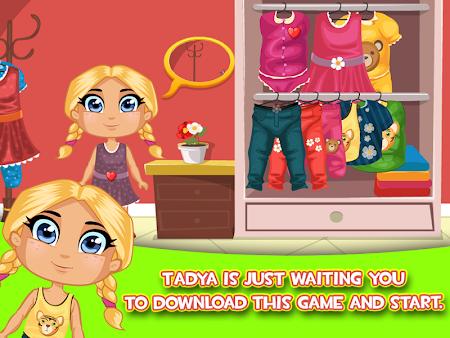Tadya - Good Morning 1.3.0 screenshot 697921