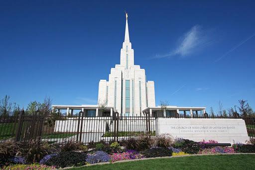 LDS Mormon Temple Pack 48