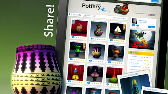 Let's Create! Pottery 1.80 MOD (Unlimited Money) 8