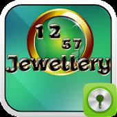 GO Locker Jewellery