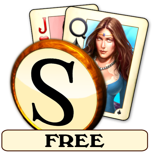 Hardwood Solitaire IV  Free