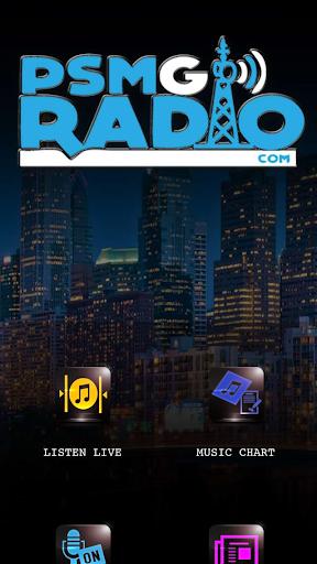 PSMG Radio