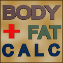 Body Fat Calculator - US NAVY icon