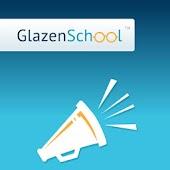 De Glazenschool school app
