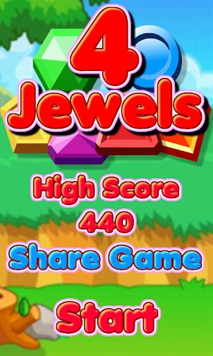 4 Jewels 1.1.7 screenshots 6