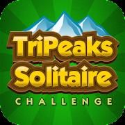 TriPeaks Solitaire Challenge 1.3.5 Icon