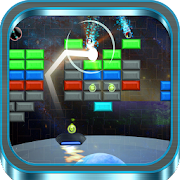 Arkanoid Defense HD