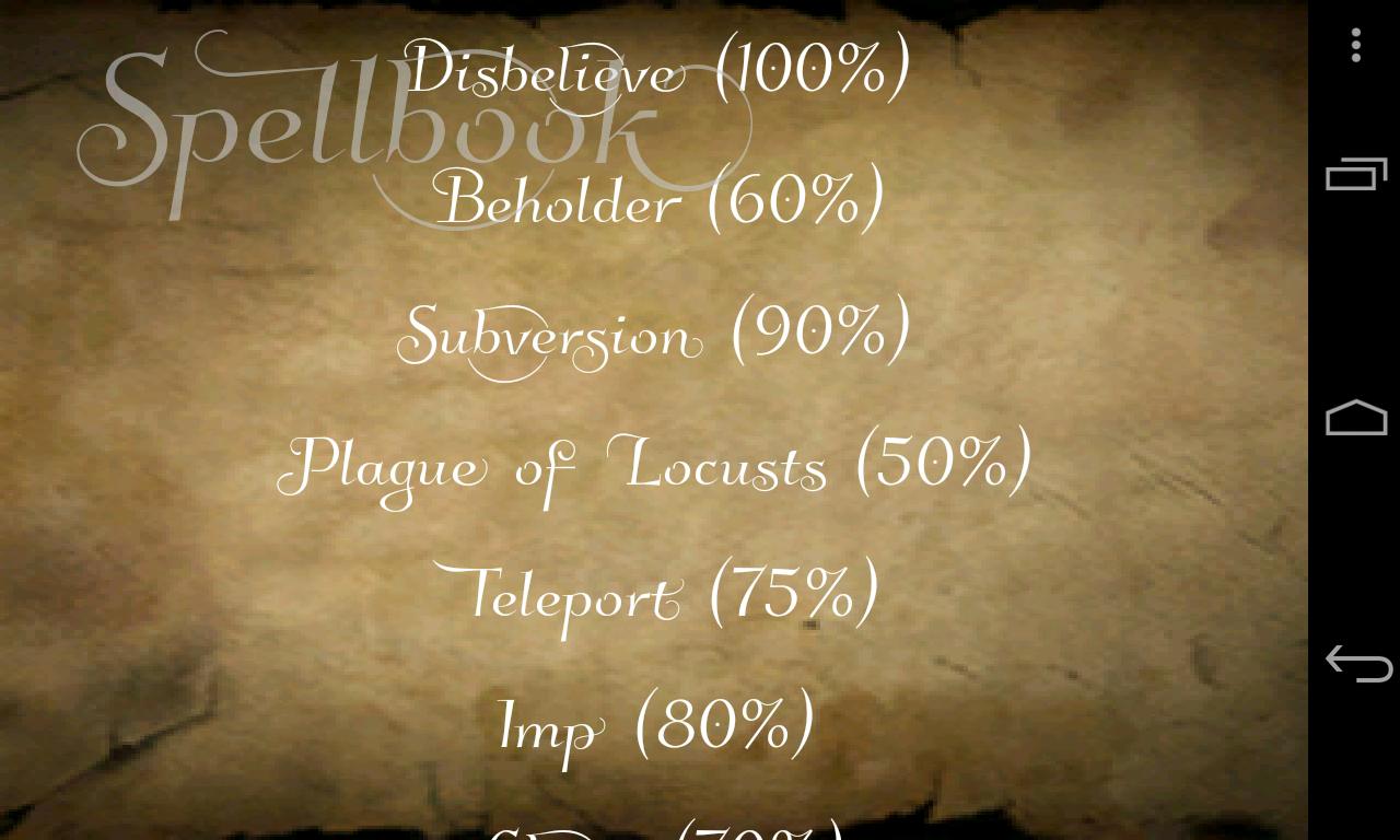 Sorcerers MOBA - screenshot