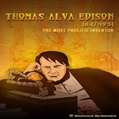 Thomas Alva Edison (Demo Ver.)