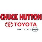 Chuck Hutton Toyota icon