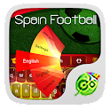 Football Spain Keyboard Theme icon