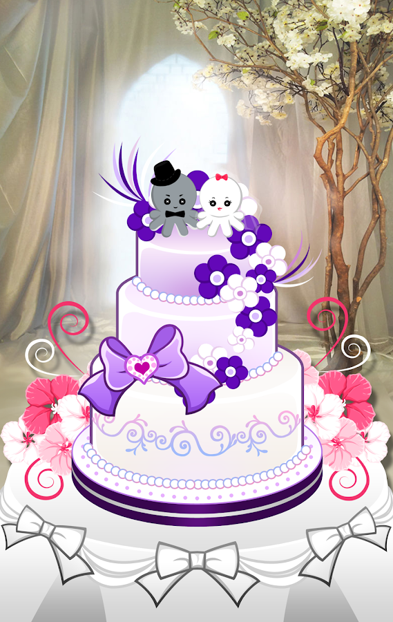 Wedding Cake Decoration Android Apps On Google Play