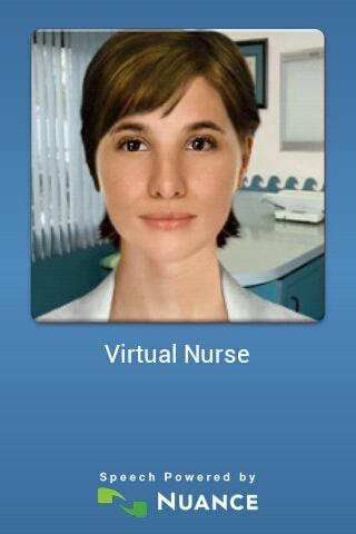 Virtual Nurse - Birth Control- screenshot