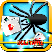 SPIDER SOLITAIRE Free Cards