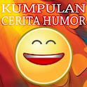 Kumpulan Cerita Humor logo