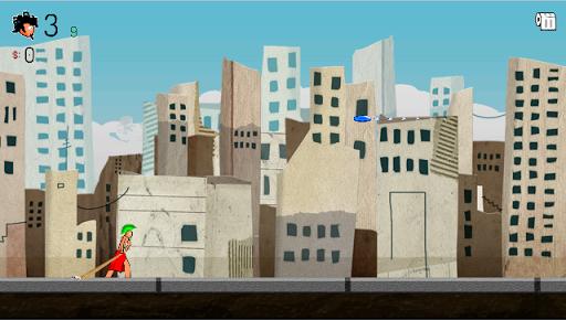 Towel Ronin gameRelease screenshots 4