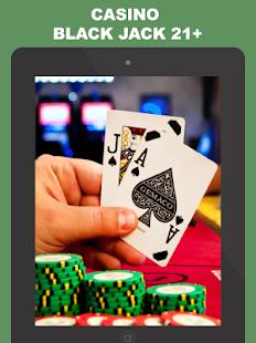 Play Casino Black Jack 21 Free