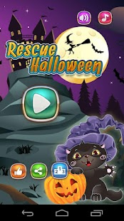 Free Download Rescue Halloween APK