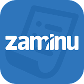 Zaminu - Restaurant Demo