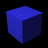 Infinite Cube Runner