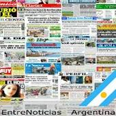 Entre Noticias Argentina