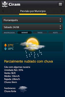 Ciram Mobile - screenshot