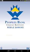 Screenshot of Peoples Bank Madison County