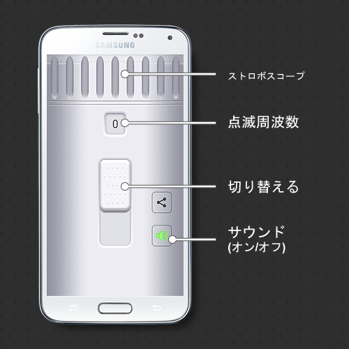 無料生产应用Appのセレブ 懐中電灯 (フラッシュ)|記事Game