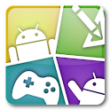Super App Manager Lite logo