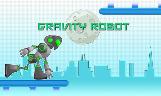 Gravity Robot