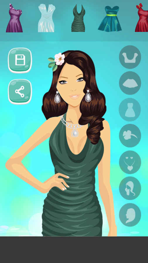 Fashion Girl Party- screenshot