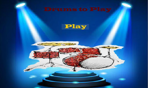 Play Virtual Drumming Game