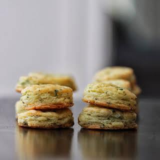 """Feta """"Crackers""""."""