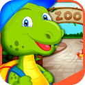Zoo Keeper - Dino Hunter icon