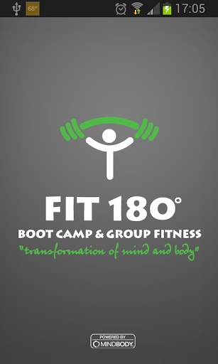 FIT 180° BOOT CAMP