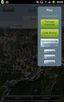 Screenshot of Audiostory Tour