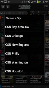CSN Local Sports (Official) - screenshot thumbnail