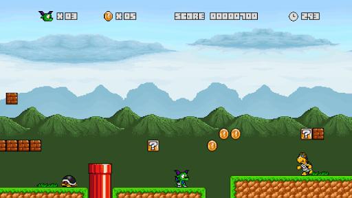 Dragon Island  screenshots 1
