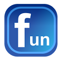Like Funny Things On Facebook icon