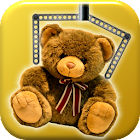 Teddy Bear Machine Game icon