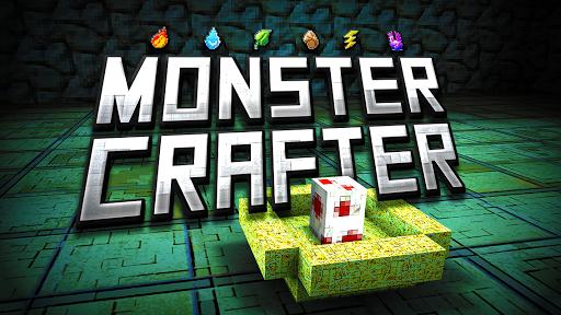 MonsterCrafter 1.7.1 screenshots 5